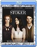 Stoker (Blu-Ray) (Import) (2013) Mia Wasikowska; Nicole Kidman;...