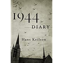 1944 Diary (English Edition)