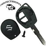 #9: PERFECT SHOPPE Swift Key cover 2-Button Remote Key Shell for Maruti Suzuki