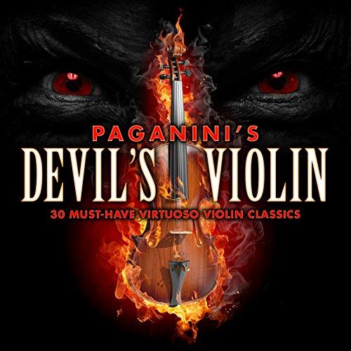 Paganini's Devil's Violin - 30...