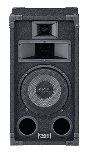 Mac Audio Soundforce 1200, Partylautsprecher (1 Stück) - 4