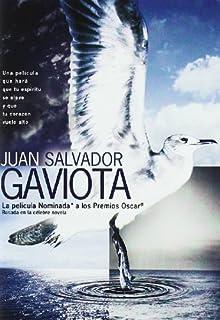 Juan Salvador Gaviota (Jonathan Livingston Seagull) Hall Bartlett.(Audio in Spanisch, Französisch, Deutsch, Italienisch und Eng