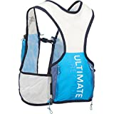 Race Vest 4.0–Mochila Trail Hombre, color azul, tamaño medium