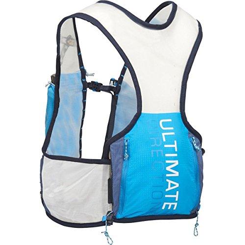 Ultimate Direction Race Vest 4.0 Large Signature Blue