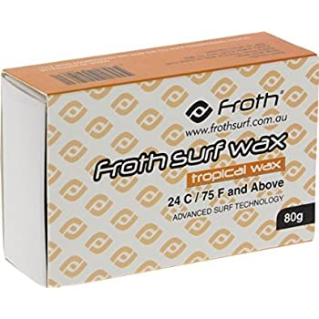 Froth Surf Wax Tropical 25...