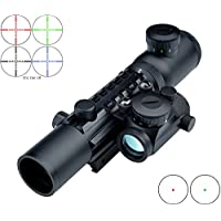 Eagle Eye Lunette De Visée 2-6x28ET Multi-Rail Tactical Rifle Scope W  603b27c407b2