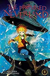 The Promised Neverland, Vol. 11: The End (English Edition)