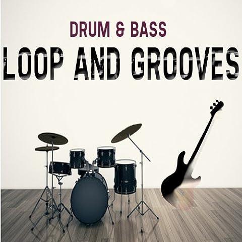 Drum & Bass_Funk_C