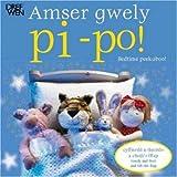 Amser Gwely Pi-Po/Bedtime Peekaboo!