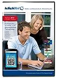 Produkt-Bild: klickTel Telefon- und Branchenbuch inkl. Rückwärtssuche Herbst 2013