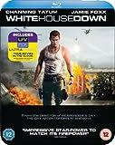 White House Down Steelbook [Blu-ray] [2013] [Region Free]