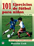 101 ejercicios de f�tbol para ni�os d...