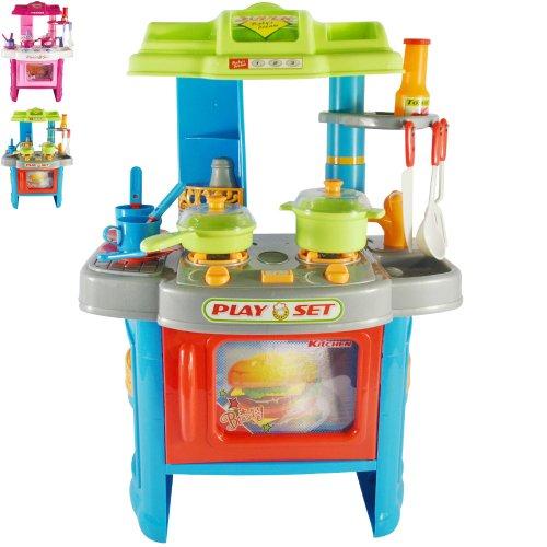 infantastic-cuisine-pour-enfants-avec-effets-sonores-et-lumineux-et-14-accessoires-coloris-au-choix