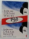 Kojie SAN Dream White Kojic Lightening A...