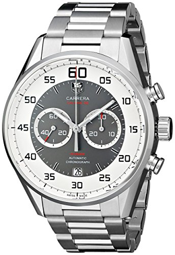 TAG Heuer Carrera Calibre 36 Chronograph Flyback 43mm