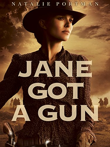 Jane Got a Gun Film