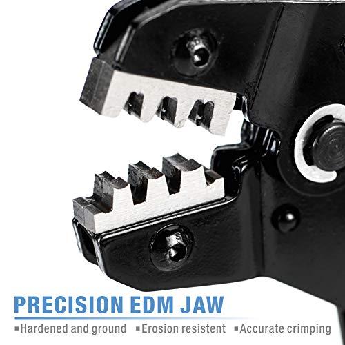 Zoom IMG-3 iwiss sn 48b pin crimping