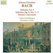 Sinfonias Vol.3