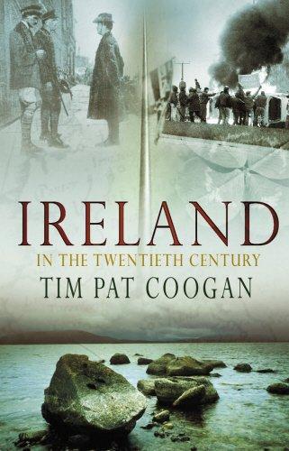 Ireland In The 20th Century