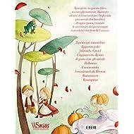 Le-fiabe-pi-belle-dei-fratelli-Grimm-Ediz-illustrata