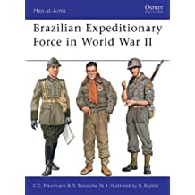 Brazilian Expeditionary Force in World War II (Men-at-Arms)