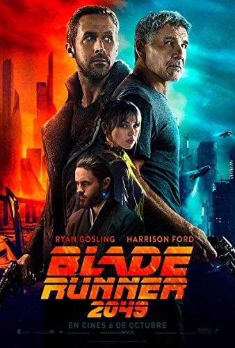 Blade Runner 2049 (Ed. Metal 4K + Bd + Bd Extras) [Blu-ray]