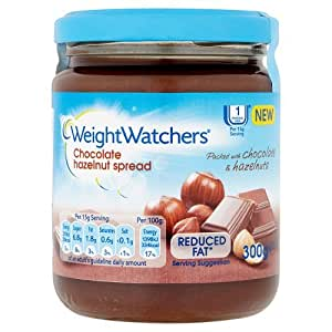 Weight Watchers Süßigkeiten