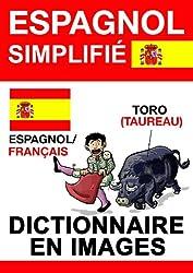 Espagnol Simplifié - dictionnaire en images