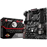 MSI B350 TOMAHAWK Carte mère AMD B350 Socket AM4