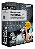Samplitude Music Studio 17