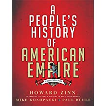 A People's History of American Empire (Graphic Adaptation) (English Edition)