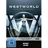 Westworld Staffel 1: Das Labyrinth