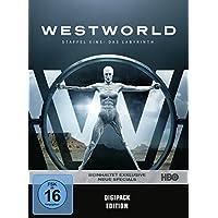Westworld Staffel 1: Das Labyrinth