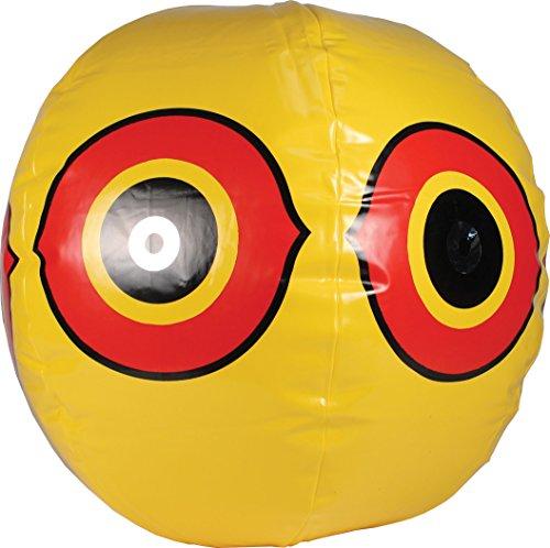 bird-eye-x-scare-fur-ballons-gelb