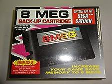 Sega Saturn - Memory Card 6meg