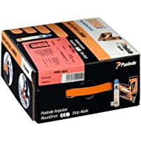 Impulse Packs - blank (gerillt) - Ø 3,1 x 90 mm Unilock