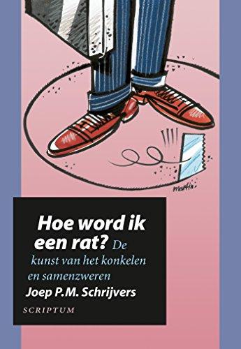 Hoe word ik een rat? (Dutch Edition)