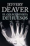 El coleccionista de huesos (Umbriel thriller)