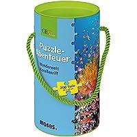 moses. 60027 - Geolino Puzzle - Abenteuer Wunderwelt Korallenriff