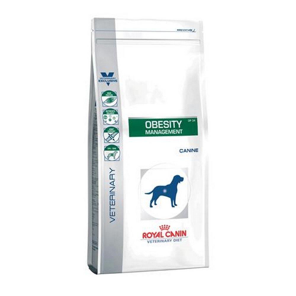 ROYAL CANIN Obesity Management Secco Cane kg. 6 – Secchi Dietetici per Cani