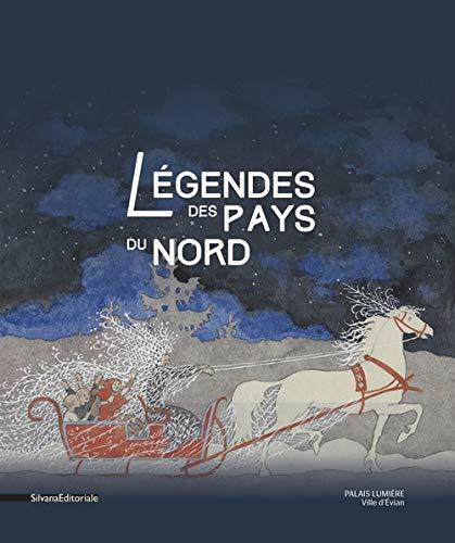 Légendes des Pays du Nord par Laura Gutman William Saadé