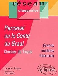 Perceval ou le Conte du Graal, Chrétien de Troyes