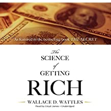 The Science of Getting Rich: Your Master Key to Success