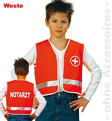 - Sanitäter Kostüm Für Kinder