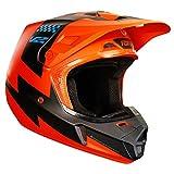 Fox Helm V2 Mastar Orange Gr. S
