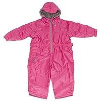 Hippychick Fleece Lined Waterproof All-in-One Suit