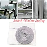 Joint de Fenêtre pour Climatisation Mobiles et déshumidificateurs, Homegoo Airlock...