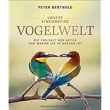 Unsere einzigartige Vogelwelt: Die Vielfalt der Arten und warum sie in Gefahr ist