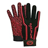 Optimum Velocity Thermal Rugby Gloves
