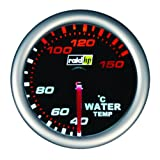 Raid hp 660244 Night Flight - Indicador de temperatura del agua